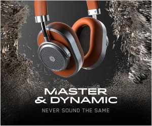 MW65 Active Noise-Cancelling Headphone Banners