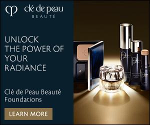 Cle De Peau Beaute