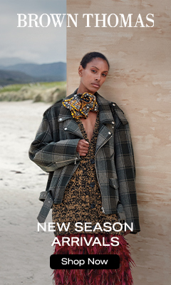 Get a head start on the new season with chic additions from fashion's biggest names.