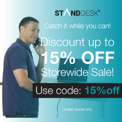 Storewide Discount Coupon Code:15%OFF