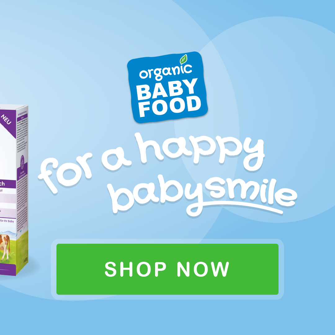 Organic Baby Food GmbH