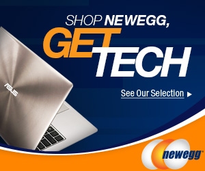 President 's Day Sale at Newegg