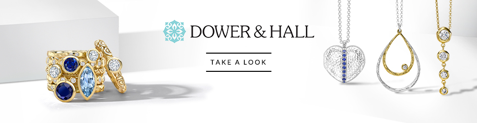 Dower & Hall Gemstones