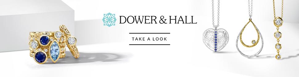 Dower & Hall Gemstones