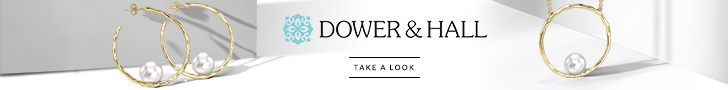 Dower & Hall Luna Pearls