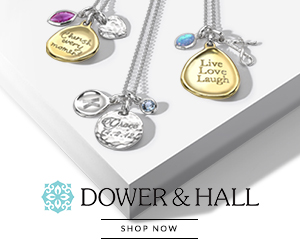 Dower & Hall Personalised Collection
