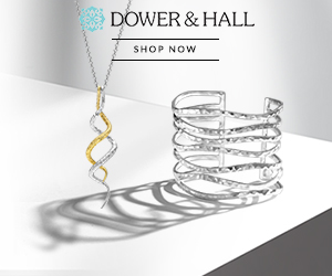 Dower & Hall Sculptural Collection