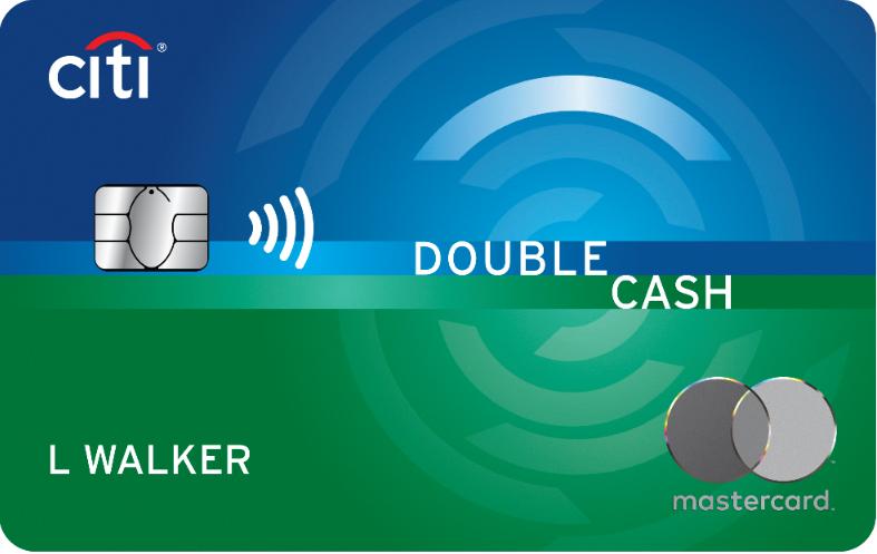 Citi® Double Cash Card