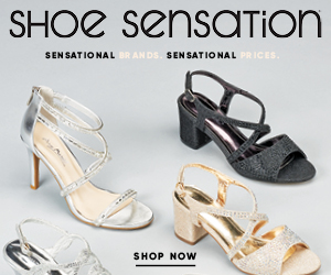 Find great deals on dress sandals and special occasion shoes at Shoe Sensation