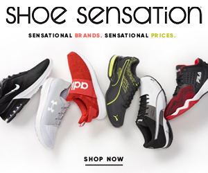 Shop the latest footwear styles at great prices from the brands you love.