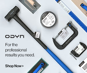 ODYN - For the professional results you need
