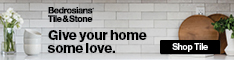 Give your home some love - backsplashes