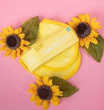 Shop the Mellow Yellow MakeUp Eraser at MakeUpEraser.com!