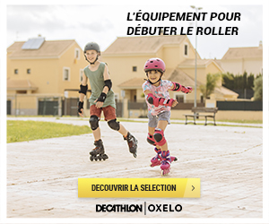 Roller Enfant
