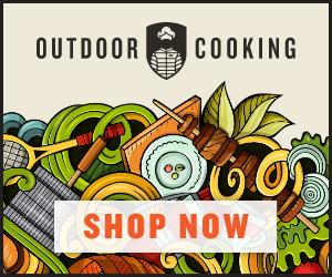 Shop Outdoor Cooking