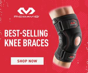 McDavid | Get Our Best-Selling Knee Braces