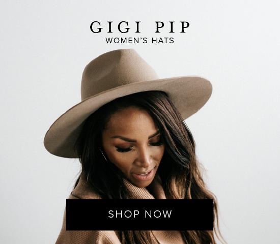 Gigi Pip - button