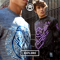 American Fighter Clothing | Short Sleeves, Long Sleeves, Tank Tops, Hoodies & Jackets, Bottoms, Accessories.
