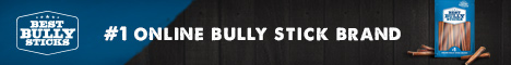BestBullySticks | The #1 Online Bully Stick Brand | SHOP NOW!