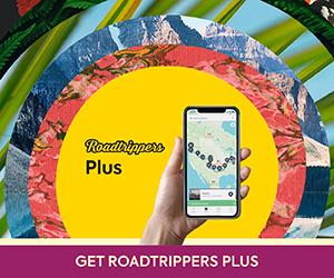 Roadtrippers Plus - 300x250