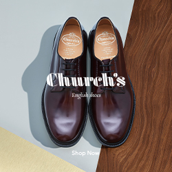 Church's UK Men's Shop the Icons