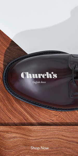 Church's US Men's Shop the Icons