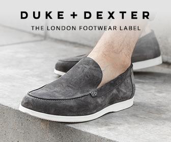 Duke + Dexter