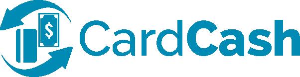 CardCash Full Logo