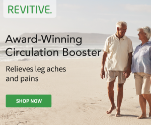 Revitive Circulation Booster