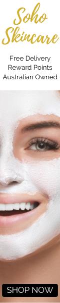 Soho Skincare - 120x600