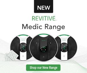 New Revitive Medic Range