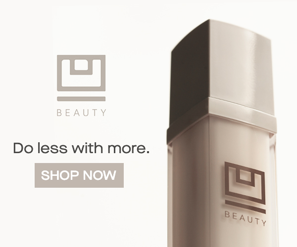The U Beauty - Do less with more
