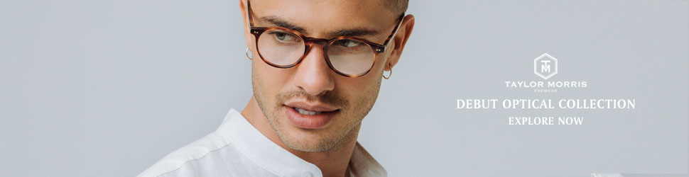 Taylor Morris Eyewear