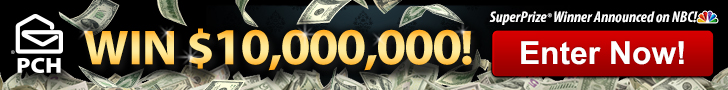Publisher Clearing House