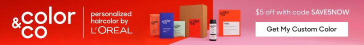 Color & Co: Personalized Custom Hair Color