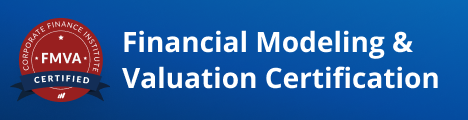 Financial Analyst Program