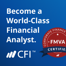 Financial Analyst Program