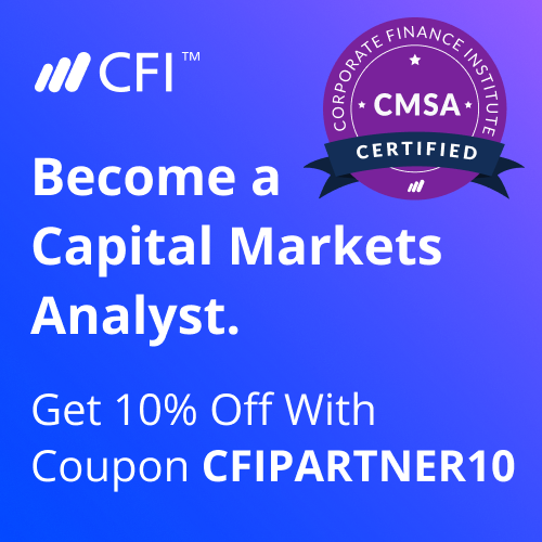 Capital Markets Program