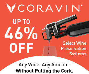 Save up to 46% OFF on select Coravin Systems. No Code Needed. Limited Time Offer!