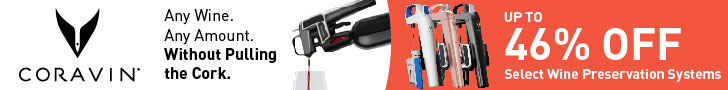 Save up to 46% OFF on select Coravin Systems. No Code Needed.