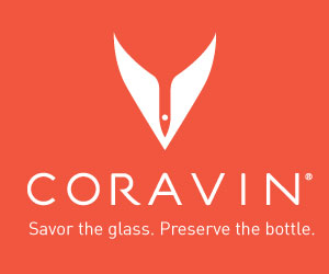 Order Your Coravin Wine Preserving System Today