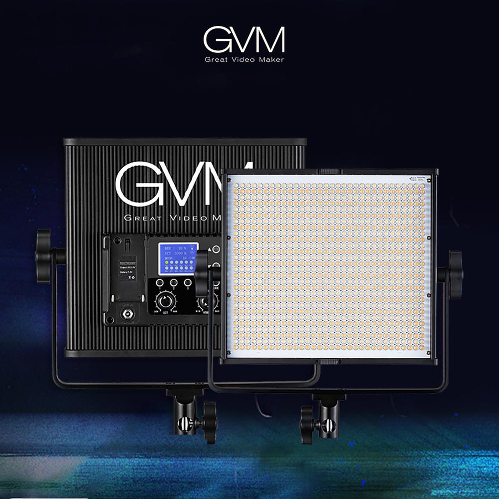 GVM LED