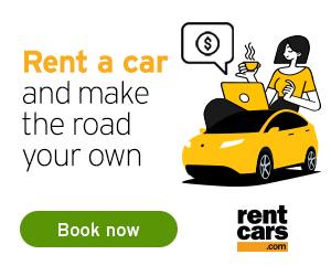 Rent Cars (UK)