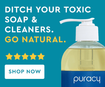 Natural, plant-based home care & cleaning.
