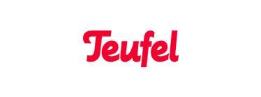 Lautsprecher Teufel GmbH - Logo
