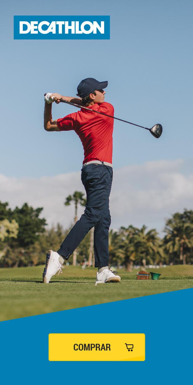 Productos de Golf