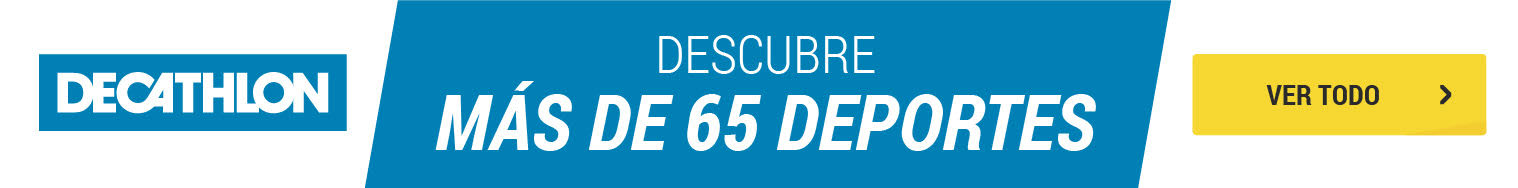 Compra Decathlon