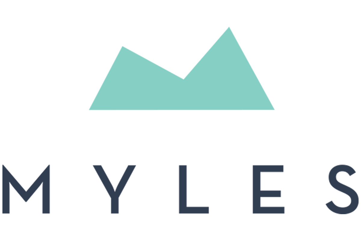 Myles Apparel Logo