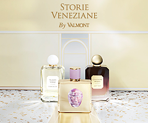 Storie Veneziane, three collections of harmonious compositions made with the most unpredictable associations.