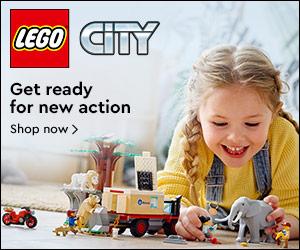 LEGO SYSTEM AU